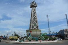 Momumen Tanjung Puri